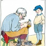 cobbler-and-child