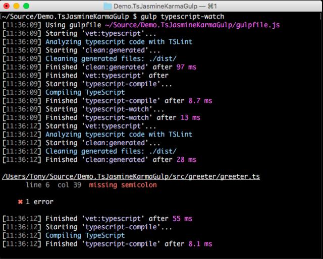 Getting Visual Studio Code Ready for TypeScript : Part 1